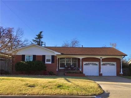 Residential Property for sale in 4609 N Virginia Avenue, Oklahoma City, OK, 73118