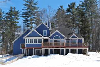 Single Family for sale in 66 Pinnacle Point, Waterbury, VT, 05676