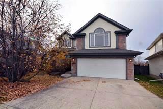Single Family for sale in 1330 FALCONER RD NW, Edmonton, Alberta, T6R2V5