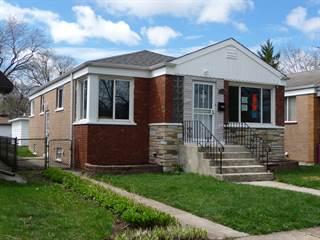 Single Family for sale in 12542 South Racine Avenue, Calumet Park, IL, 60827