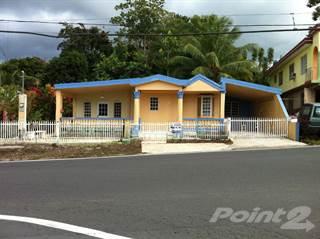 Residential Property for sale in Residencia 3h/2b en 682 m.c. de terreno, San Sebastian, PR, 00685
