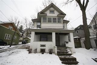 Single Family for sale in 722 Davis Street, Kalamazoo, MI, 49007