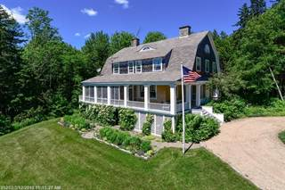 Single Family for sale in 7 Harding LN, Sargentville, ME, 04676