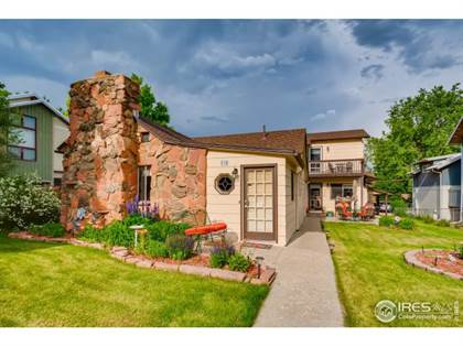 Residential Property for sale in 516 Lincoln Ave, Louisville, CO, 80027