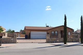 Residential Property for sale in 11312 Lindenwood Avenue, El Paso, TX, 79936