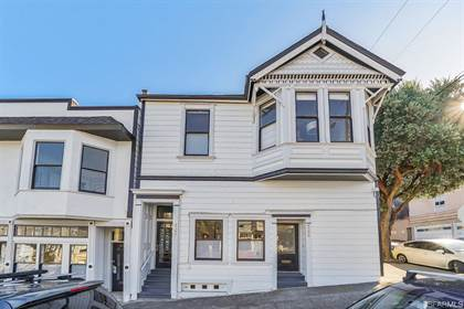 Residential Property for sale in 4397 24th Street, San Francisco, CA, 94114