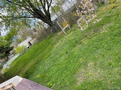 Lots And Land for sale in 1120 Junction, Detroit, MI, 48209