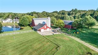 Farm And Agriculture for sale in 15441 144th Avenue, Greater Grand Haven, MI, 49456