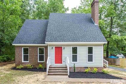 Residential Property for sale in 1517 Wiljohn Road, Garner, NC, 27529