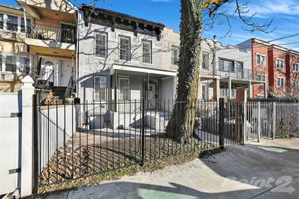 Multifamily for sale in Atkins Ave & Dumont Ave  East New York, Brooklyn, NY 11208, Brooklyn, NY, 11208