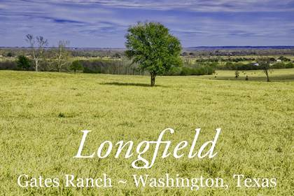 Lots And Land for sale in 0000000 FM 2726 - Longfield, Washington, TX, 77880