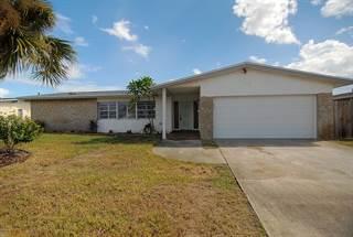 Single Family for sale in 245 Orange Street, Satellite Beach, FL, 32937