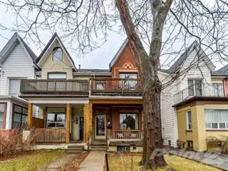 Residential Property for sale in 213 Medland St, Toronto, Ontario