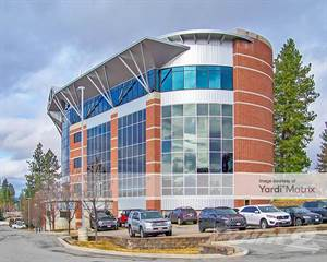 Office Space for rent in RiverView Tower - Suite 120, Coeur d'Alene, ID, 83814