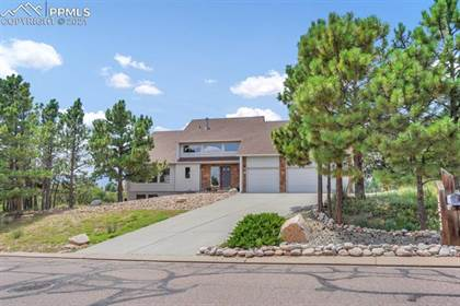Residential Property for sale in 1523 Oak Hills Drive, Colorado Springs, CO, 80919