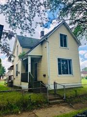 Single Family for sale in 28 E JAMES Street, River Rouge, MI, 48218