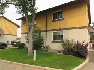 Condo for sale in 157 Woodstock NW, Edmonton, Alberta, T5T0H6