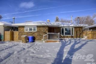 Residential Property for sale in 1310 8th AVENUE N, Regina, Saskatchewan, S4R 0E9