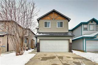 Single Family for sale in 177 SADDLECREST PL NE, Calgary, Alberta