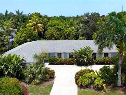 Residential Property for sale in 3353 Binnacle DR, Naples, FL, 34103