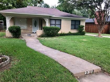 Residential Property for rent in 3312 Rugged Drive, Dallas, TX, 75224