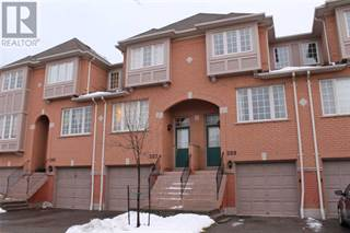 Condo for sale in 5030 HEATHERLEIGH AVE 209, Mississauga, Ontario, L5V2G7