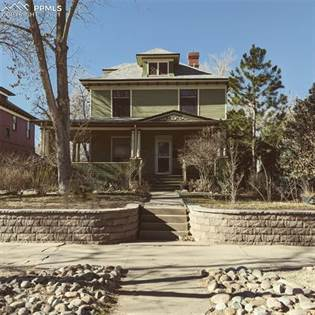 Residential Property for sale in 2011 N Elizabeth Avenue, Pueblo, CO, 81003