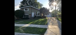 Single Family for rent in 15020 South PARK Avenue, Oak Forest, IL, 60452
