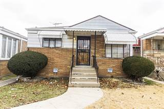 Residential Property for sale in 7820 South SAWYER Avenue, Chicago, IL, 60652