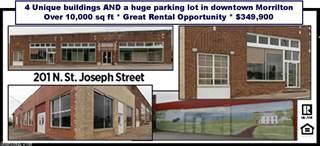 Single Family for sale in 201 N St. Joseph Street, Morrilton, AR, 72110