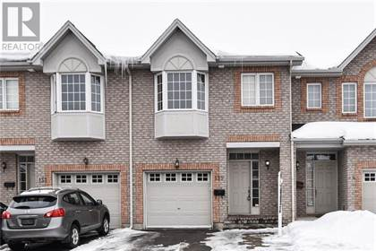 Single Family for sale in 139 TALL OAK PRIVATE, Ottawa, Ontario, K1G6T3
