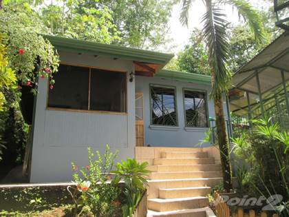 Residential Property for sale in 0.075 ACRES - 2 Bedroom Home Plus 1 Bedroom Apartment For A Great price!!!, Dominical, Puntarenas