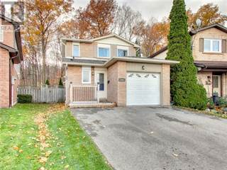 Single Family for sale in 5942 Pagosa Court, Mississauga, Ontario