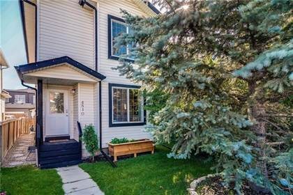 Single Family for sale in 4810 BOWNESS RD NW, Calgary, Alberta
