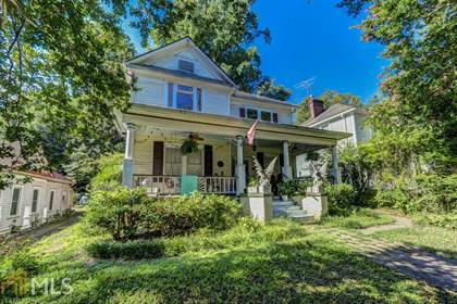 Multifamily for sale in 583 Saint Charles Ave, Atlanta, GA, 30308