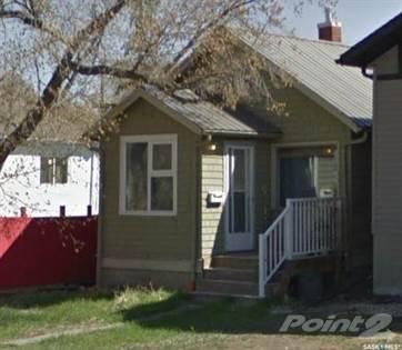 Residential Property for sale in 509 Osler STREET, Regina, Saskatchewan, S4R 1W2