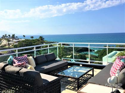 Condominium for sale in Beautiful Ocean Front Penthouse with Roof Top Terrace, Sosua, Puerto Plata