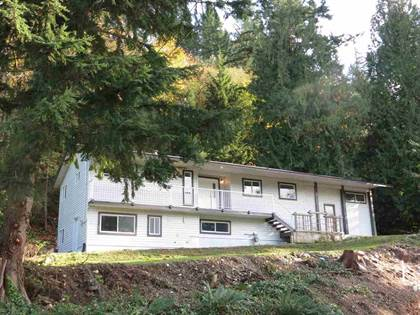 Single Family for sale in 3700 VANCE ROAD, Cultus Lake, British Columbia, V2R5A6