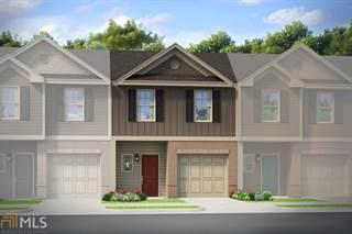 Townhouse for sale in 1000 Creel Ln 52, Atlanta, GA, 30349