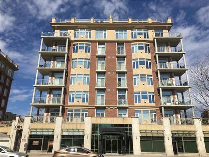 Single Family for sale in 290 Waterfront DR 401, Winnipeg, Manitoba, R3B0A6