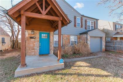 Residential Property for sale in 3105 N Virginia Avenue, Oklahoma City, OK, 73118
