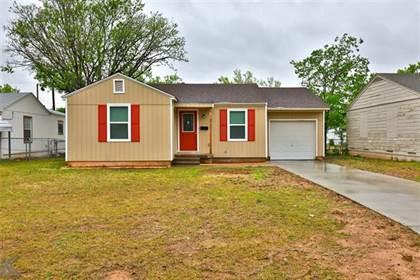 Propiedad residencial en venta en 1558 Graham Street, Abilene, TX, 79603