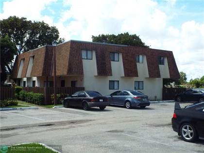 Residential Property for sale in 121 San Remo Blvd 121, North Lauderdale, FL, 33068