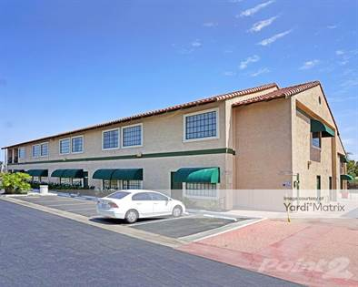 Office Space for rent in 81880 Doctor Carreon Blvd, Indio, CA, 92201