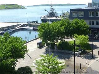 Condo for sale in 1477 Lower Water St Unit 434, Halifax, Nova Scotia