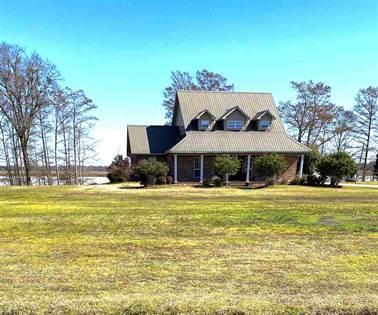 Residential for sale in 1955 JRV BROWN RD, Yazoo City, MS, 39194