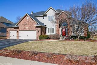 Residential Property for sale in 12707 Barrow Lane, Plainfield, IL, 60585