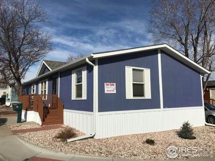 Residential Property for sale in 4500 19th St 455, Boulder, CO, 80304