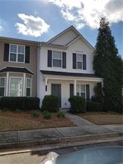 Townhouse for sale in 716 Crestwell Circle SW 716, Atlanta, GA, 30331