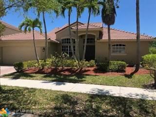 Single Family for sale in 829 Crestview Cir, Weston, FL, 33327